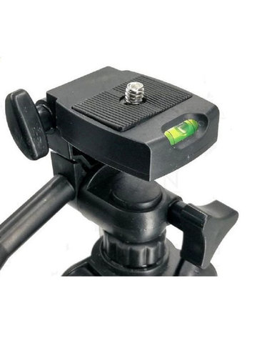 Штатив для камеры и телефона Lemon Tree Tripod DK-3888 с Bluetooth кнопкой