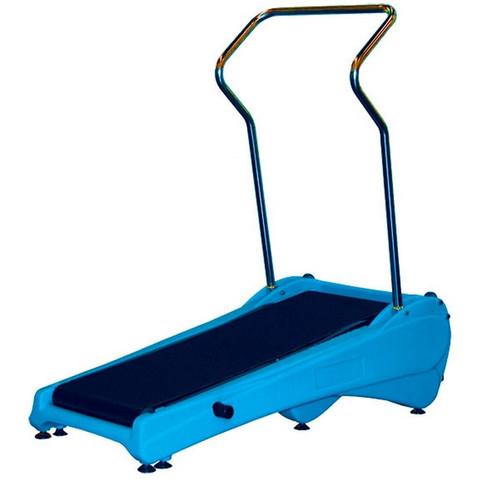 Водная беговая дорожка Hexa Run Light Blue / 21254