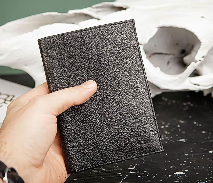 WL319-1 Бумажник автомобилиста для купюр, документов и карт, «Santini» фото 08