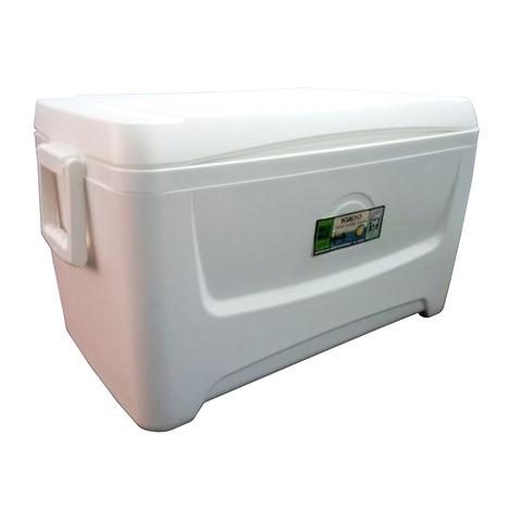 Изотермический контейнер (термобокс) Igloo Island Breeze 48 (45 л.), белый