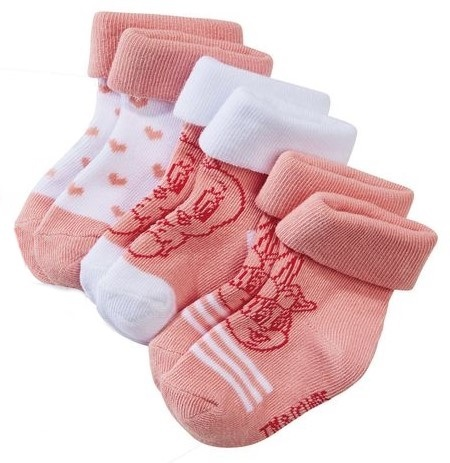 Носки детские 3 пары Lupilu