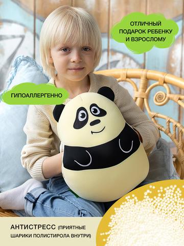 Муфта-подушка антистресс Gekoko «Удивительная Панда» 3