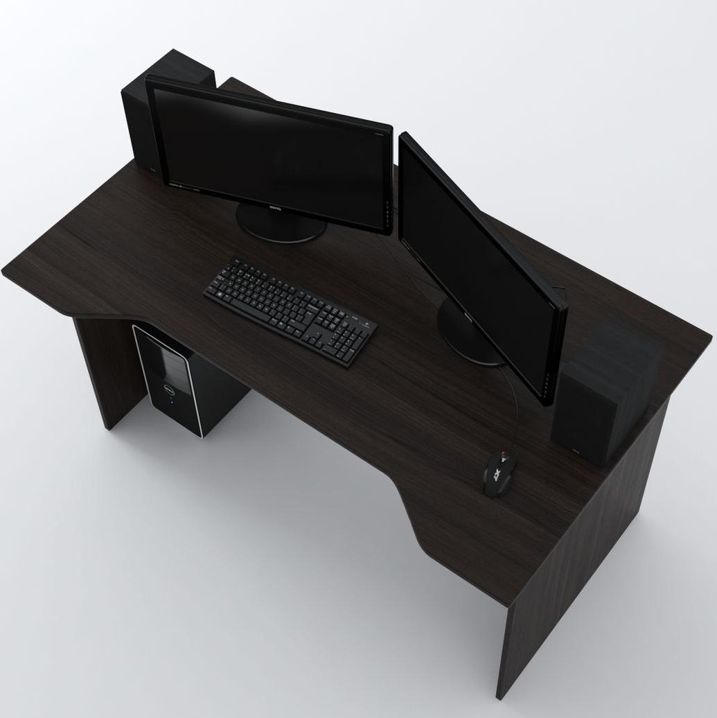 Стол Компьютерный Jedi 1400 Венге