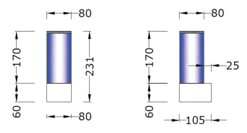 Светильник для бани и сауны MOCCOLO, фото 2