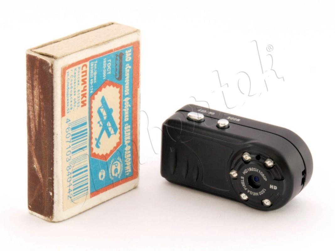 Мини камера Ambertek Q7N