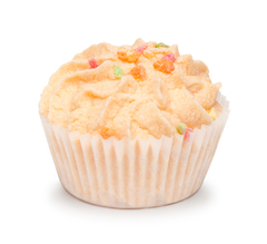 Десерт для ванны Фруктовая ваза, 50g х 12 штук ТМ Мыловаров