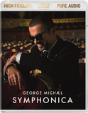 George Michael / Symphonica (Blu-ray Audio)