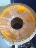 Колесный диск задний JCB 4CX  14 х 28  334/L2025