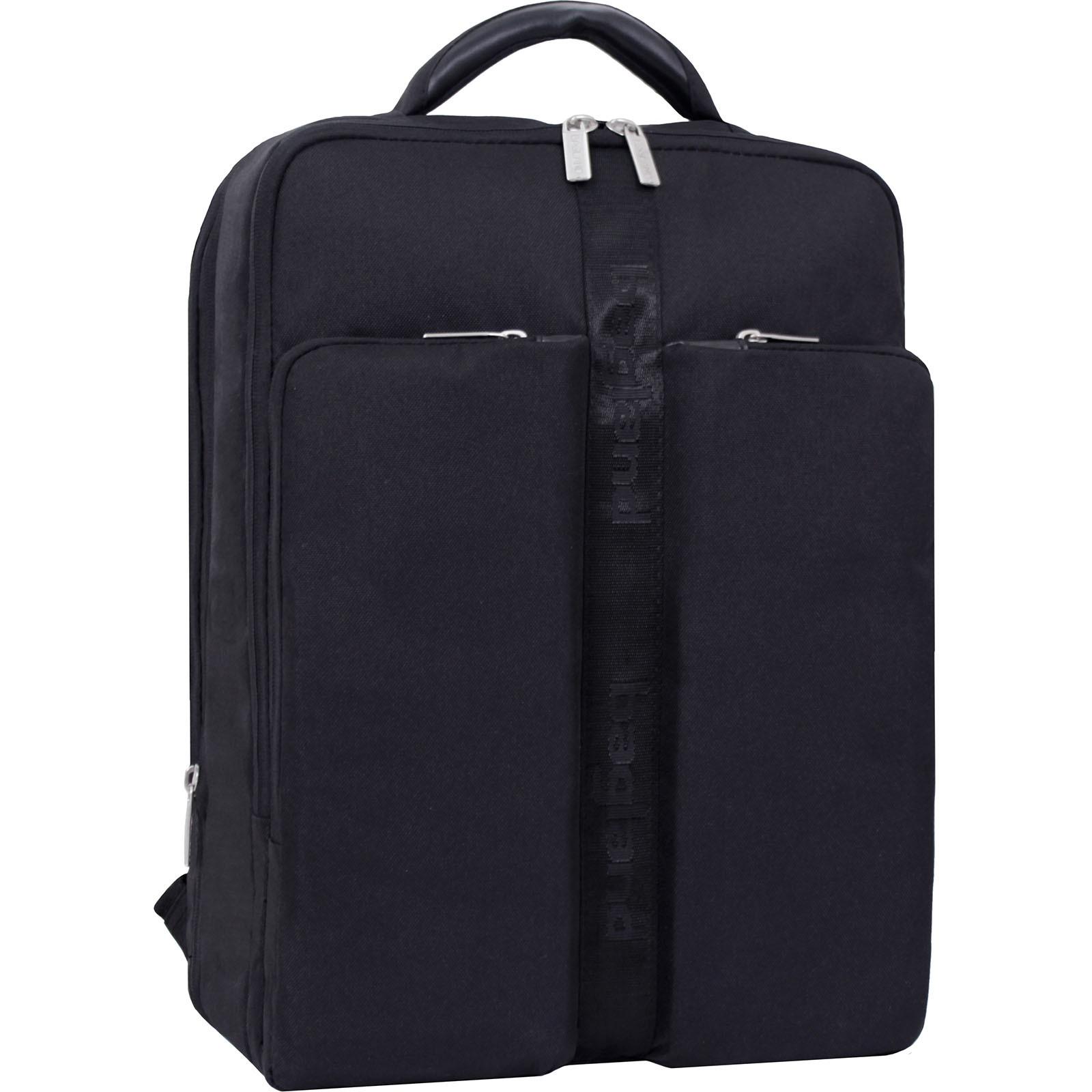 Рюкзак Bagland Boss 16 л. чорний (0052666) фото 1