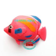 Рыбка пластмассовая №40