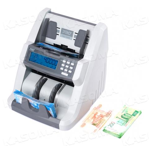 Счетчики банкнот PRO 150 UM