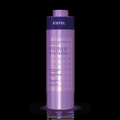 Вечерний шампунь для волос ESTEL PRIMA MYSTERIA, 1000 мл