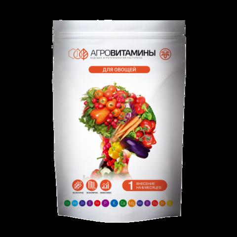 Удобрение Агровитамины AVA (АВА) для овощей
