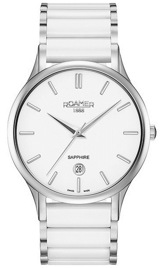 Часы мужские Roamer 657 833 41 25 60 C-line Gents