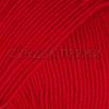 DROPS BABY MERINO (100% Меринос,50гр/175м) 16-красный