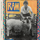 Paul And Linda McCartney / Ram (2LP)