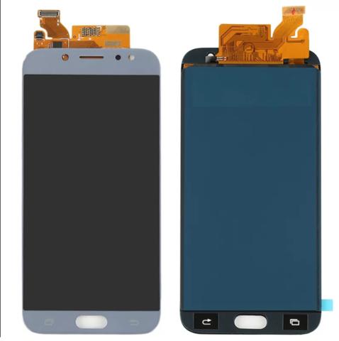LCD SAMSUNG J7(2017) J730 + Touch Blue Orig