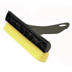 Сгон (склиз) для мытья окон Svip 25 см с поролоновой губкой