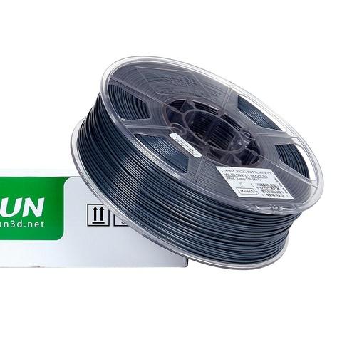 ESUN PETG 1.75 мм 1кг., серый