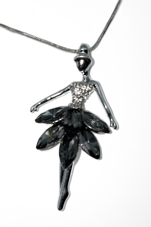 Ожерелье-10007
