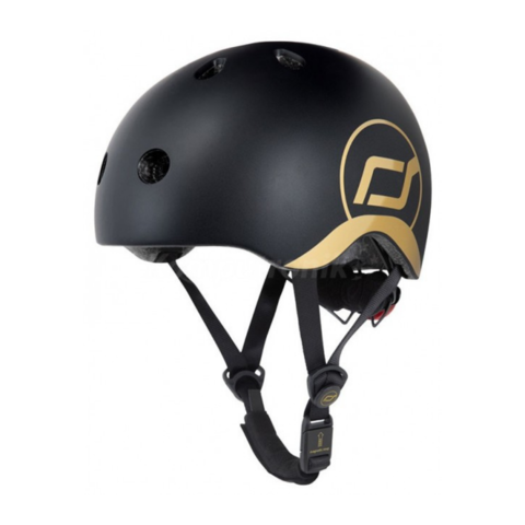 Шлем детский Scoot&Ride XXS Helmet LE (45-51 см)