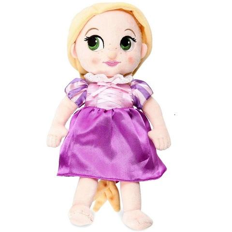 Дисней Рапунцель Аниматор плюшевая кукла 30 см