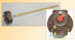 Термостат типа RTS для водонагревателя Аристон