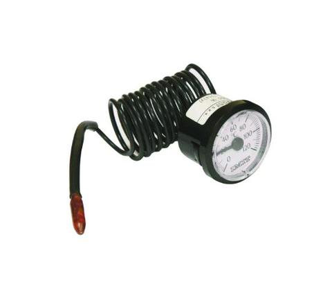 Термометр капиллярный IMIT d52 код 010282