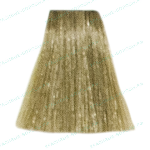 Goldwell Colorance 9NA очень светлый пепельный блондин 60 мл