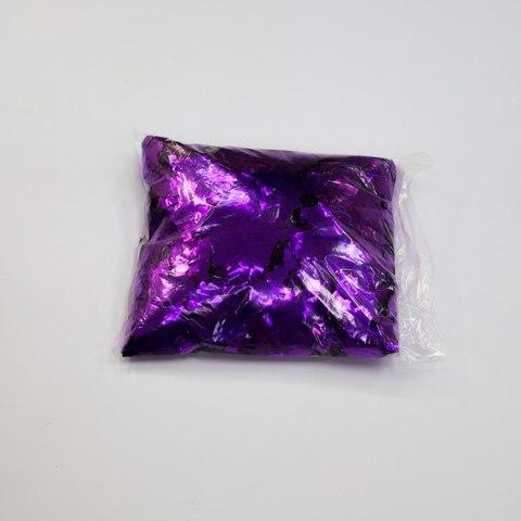 Фиолетовое (металлизированное)