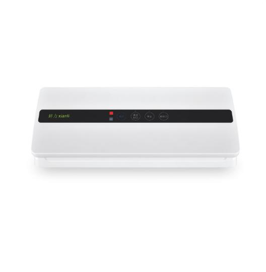 Гаджеты Вакуумный упаковщик Xiaomi Xianli Vacuum Preservation Machin White 640.png