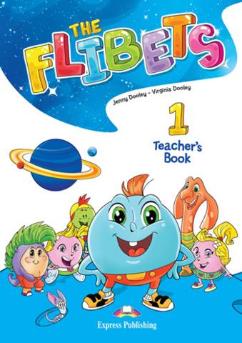 Flibets 1 - Teacher's Book - Книга для учителя
