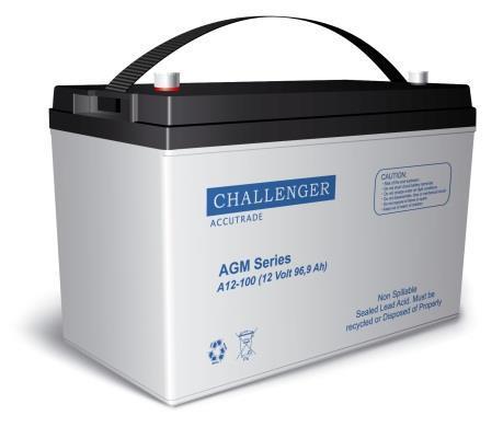 Купить аккумуляторы Challenger A12-120 с доставкой по РФ   Цены от UPS-LAB