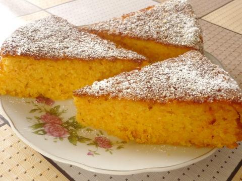 Пирог морковный Пекарня Дон Батон 0,11кг
