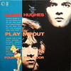 Glenn Hughes / Play Me Out And Four On The Floor (LP)
