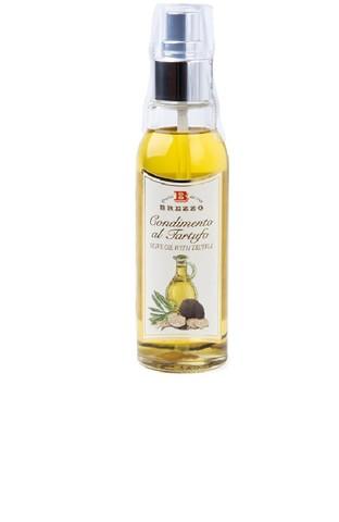 Оливковое масло с трюфелем, 100 мл.