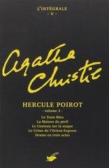Hercule Poirot: Volume 2