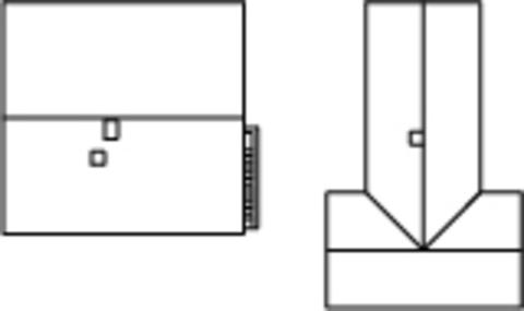 Административное здание и сарай, (H0)