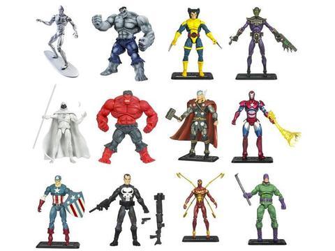 Marvel Universe 3.75