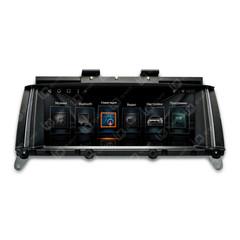 Штатная магнитола для BMW X3 10-14 IQ NAVI T58-1122C с Carplay