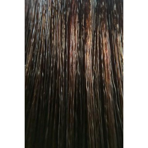 Matrix socolor beauty перманентный краситель для волос, натуральный теплый шатен - 4NW