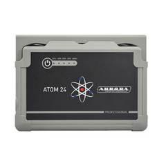 Пусковое устройство для автомобиля Aurora Atom 24