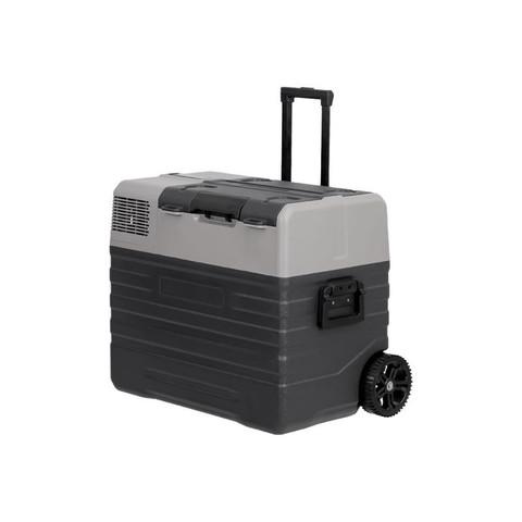 Компрессорный автохолодильник Alpicool NX52 (12/24/110/220V, 52л)