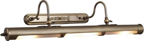 INL-6133W-04 Antique brass