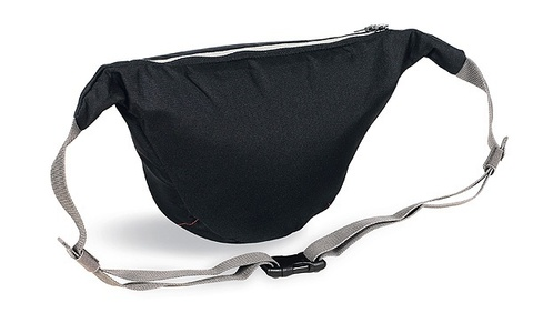 Картинка сумка для бега Tatonka Ilium S black - 2