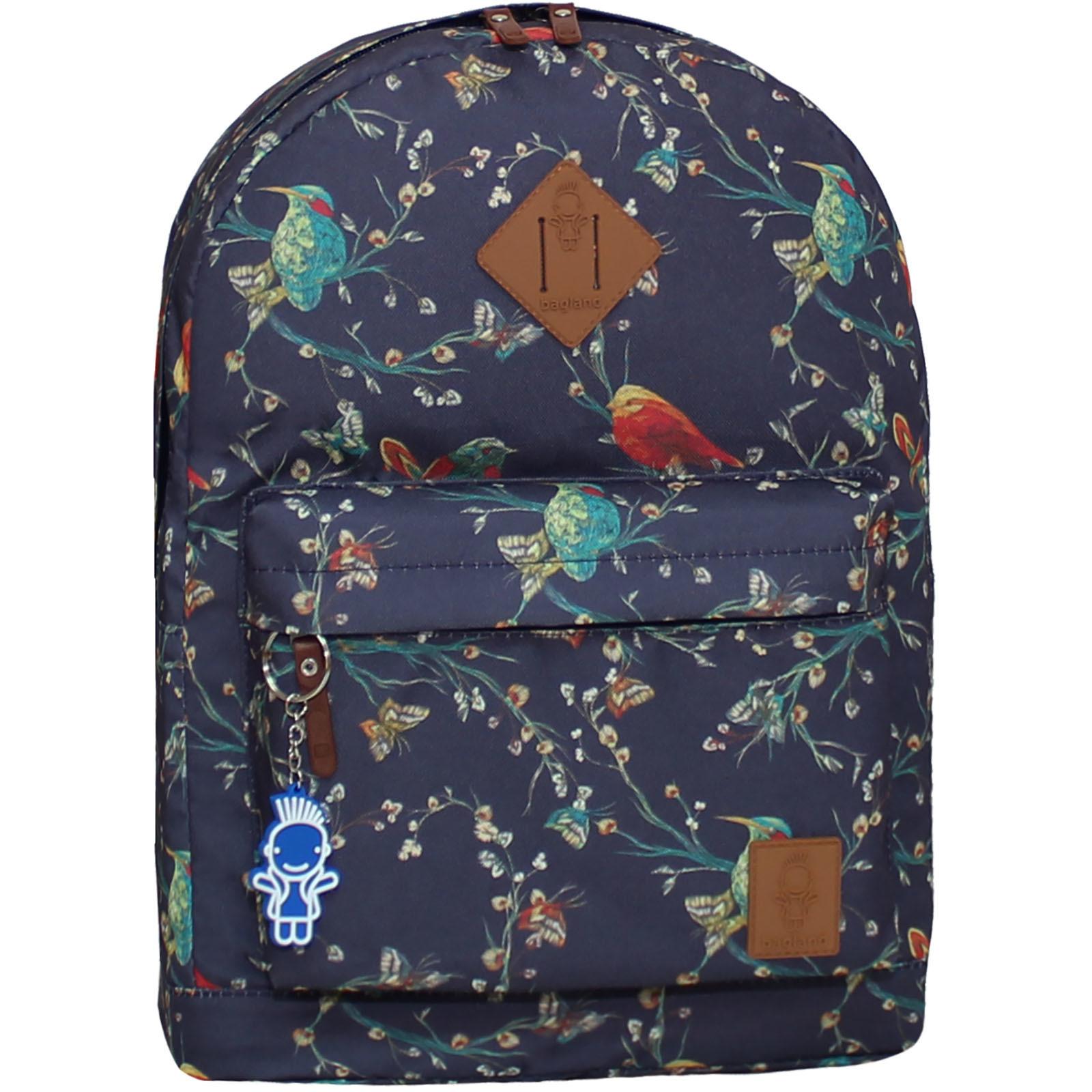 Городские рюкзаки Рюкзак Bagland Молодежный (дизайн) 17 л. сублимация 160 (00533664) Без_имени-1_160.jpg