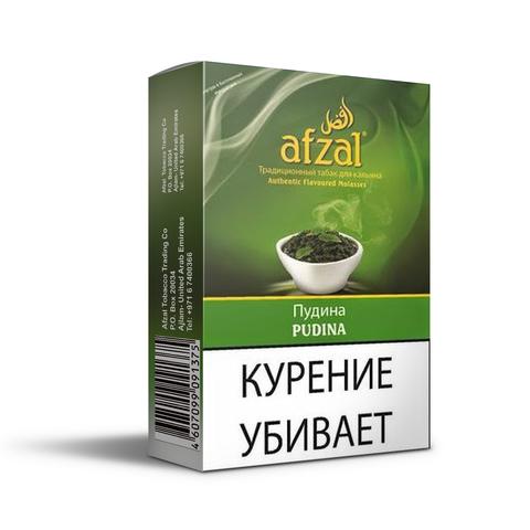 Табак Afzal Pudina 50 г