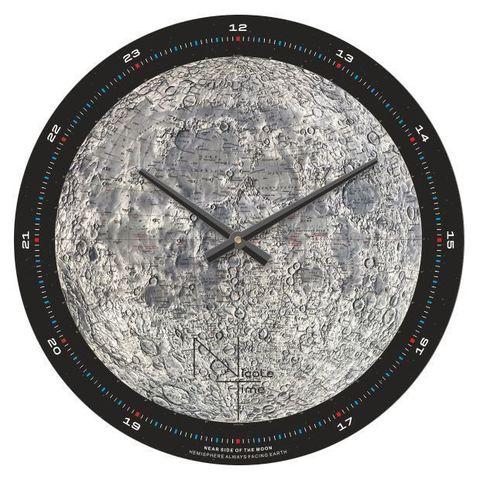 Настенные часы Nicole NT519