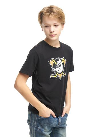 Футболка NHL Anaheim Ducks (подростковая)