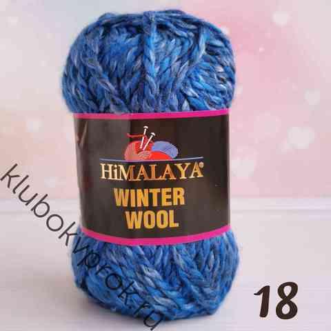HIMALAYA WINTER WOOL 18,